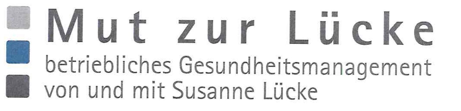 Lücke-logo