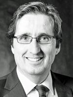 Dr. Klaus Weskamp
